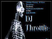 DJ Throttle