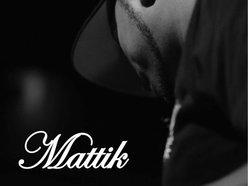 Mattik
