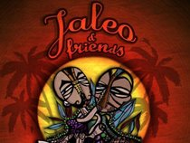 Jaleo Latin Music
