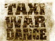 Image for Taxi War Dance