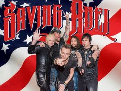 Image for Saving Abel