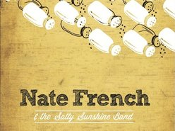 Nate French & the Salty Sunshine Band