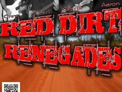 Image for Red Dirt Renegades
