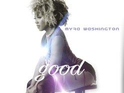 Image for Myra Washington