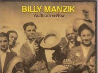 Image for Billy Manzik