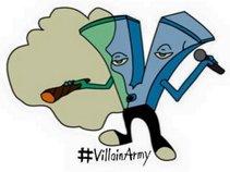 Dee Villain
