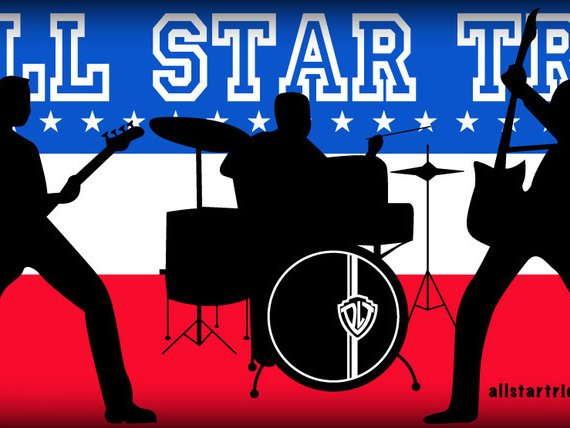 Image for All Star Trio