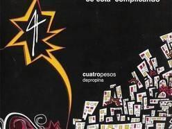 Image for Cuatro pesos de propina