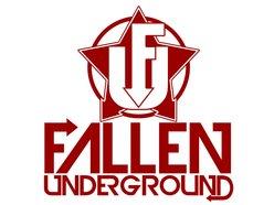 Image for Fallen Underground
