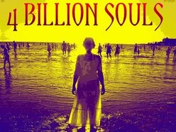 Image for 4 BILLION SOULS