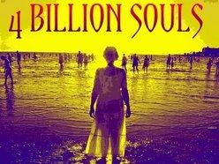 Image for 4 BILLION SOULS
