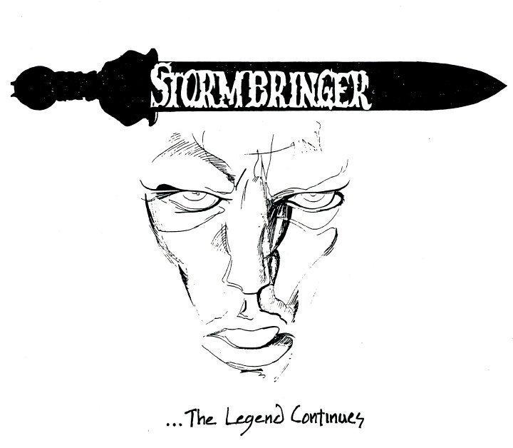 Stormbringer - Tampa Bay, Florida | ReverbNation