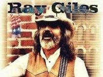 Ray Giles
