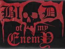 Blood Of My Enemy