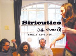 Image for Siricutico