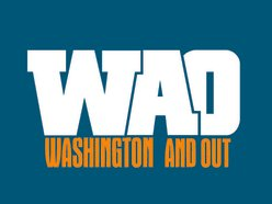 Image for Washington And Out