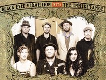 Black Eyed Vermillion & The Inheritance
