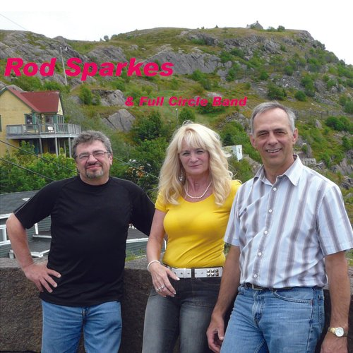 Newfoundland Summer Morning by Rod Sparkes and Full Circle Band