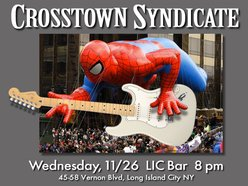 Image for Crosstown Syndicate