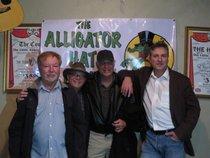 Alligator Hat Band