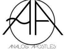 Analog Apostles