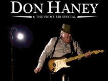 Don Haney & the Prime Rib Special