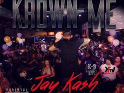 Jay Kash