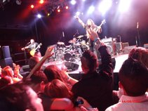 L.E.T.A.L. (Latin Rock Band)