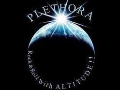 Image for Plethoratheband