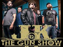 Image for JK & The Gun Show