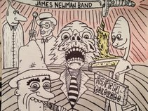 The James Newman Band