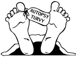 Image for Autopsy Turvy