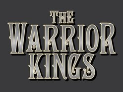 Image for The Warrior Kings