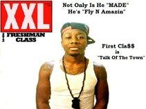 """First Cla$$"""