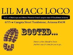 Image for Lil Macc Loco