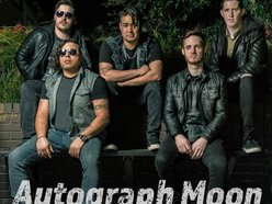 Image for Autograph Moon