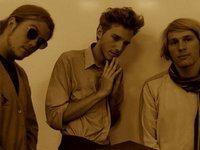 The Grayson Converse Trio