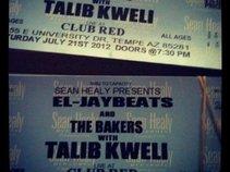 El-JayBeats