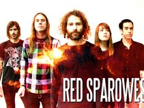 Red Sparowes