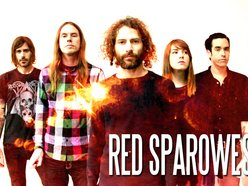 Image for Red Sparowes