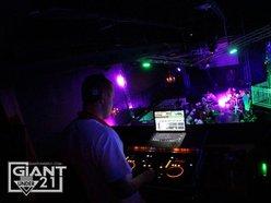 DJ Jonny K