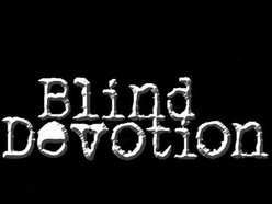 Image for Blind Devotion