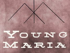 Image for Young Maria