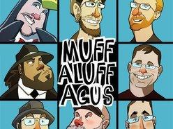 Image for Muffaluffagus