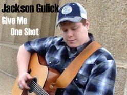 Image for Jackson Gulick
