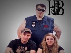 Image for Hardluck Battleground