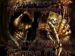Black Cypher