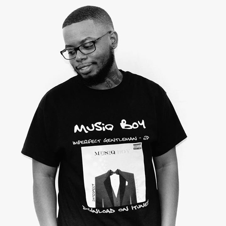 Musiq Boy | ReverbNation