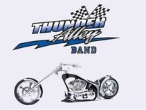 Thunder Alley band