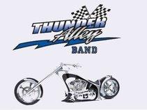 Thunder Alley band
